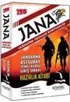 2015 Jana Hazırlık Kitabı