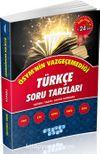 ÖSYM'nin Vazgeçemediği Türkçe Soru Tarzları