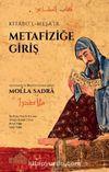 Metafiziğe Giriş Kitabü'l Meşa'ir