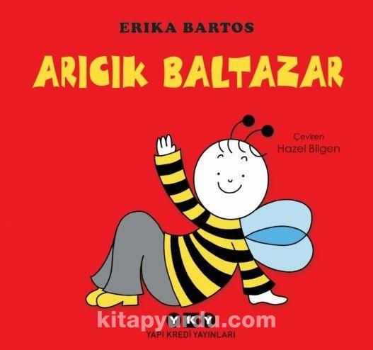 Arıcık Baltazar - Erika Bartos pdf epub