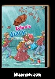 Zehra's Diary - Leadership