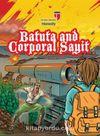 Batuta and Corporal Sayyid - Honesty