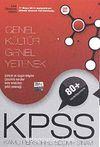 KPSS Genel Kültür Genel Yetenek Lise-Önlisans