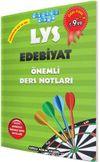 LYS Edebiyat Önemli Ders Notları