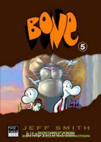Bone 05 - Taş Çene