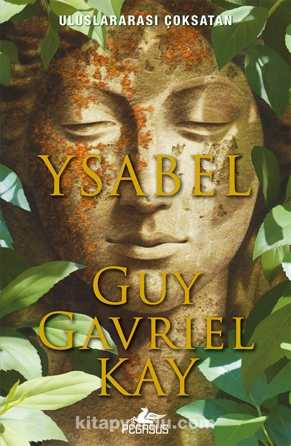 Ysabel - Guy Gavriel Kay pdf epub