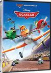 Uçaklar (Dvd)