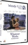 Kim Kiminle Nerede? - Whatever Works (Dvd)