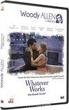 Kim Kiminle Nerede? - Whatever Works (Dvd)