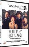 Broadway Üzerinde Kurşunlar - Bullets Over Broadway (Dvd)