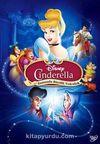 Cinderella - Zamanda Büyülü Yolculuk (Dvd)