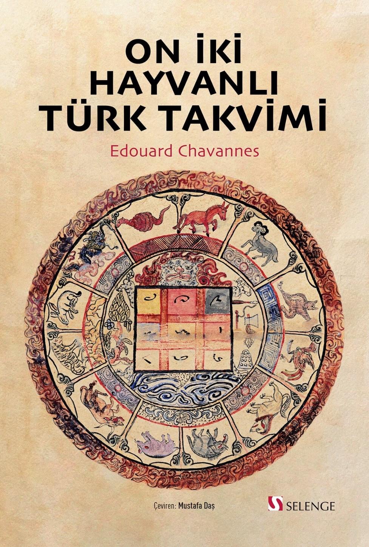 On İki Hayvanlı Türk Takvimi