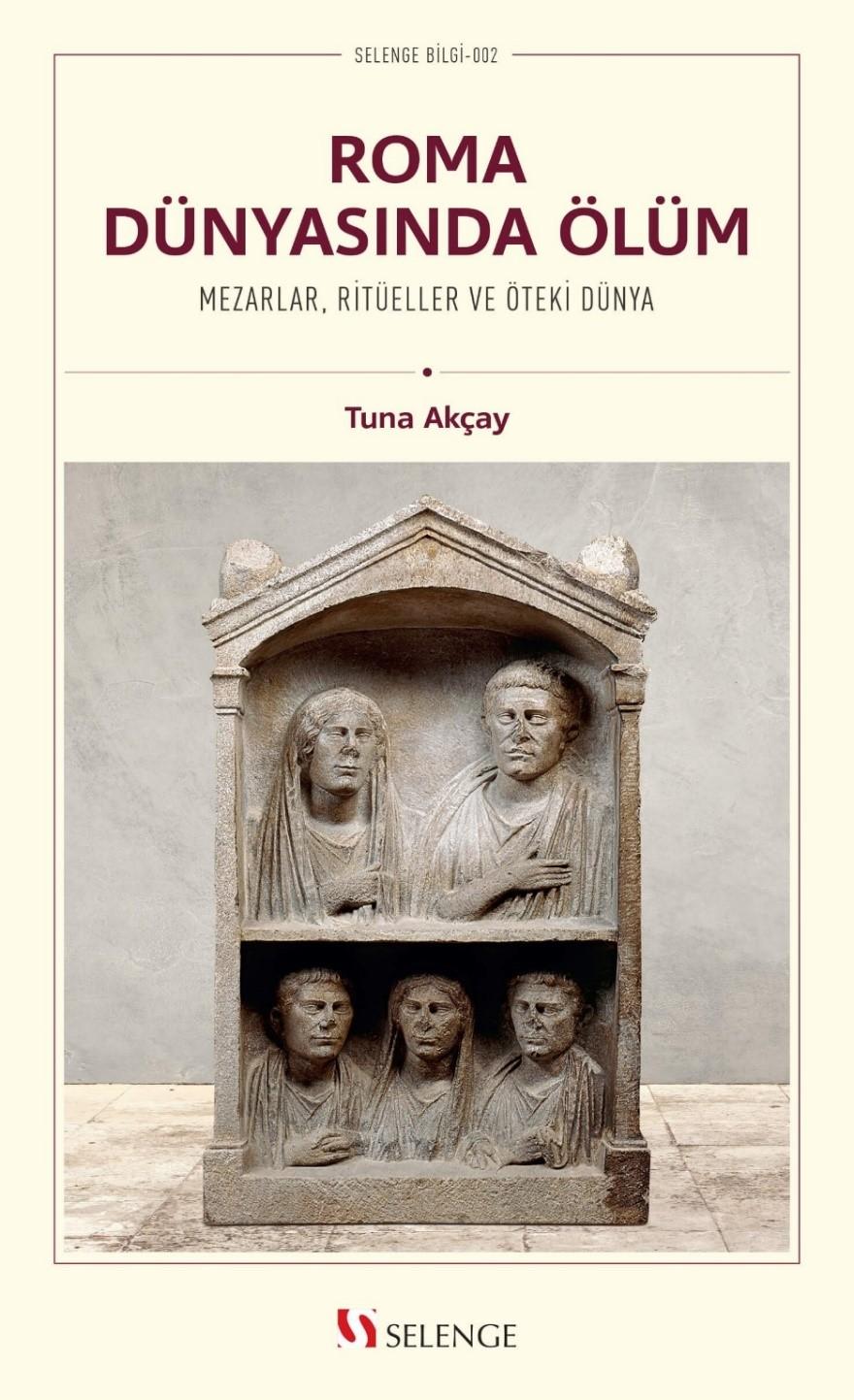 Roma Dünyasında Ölüm & Mezarlar, Ritüeller ve Öteki Dünya