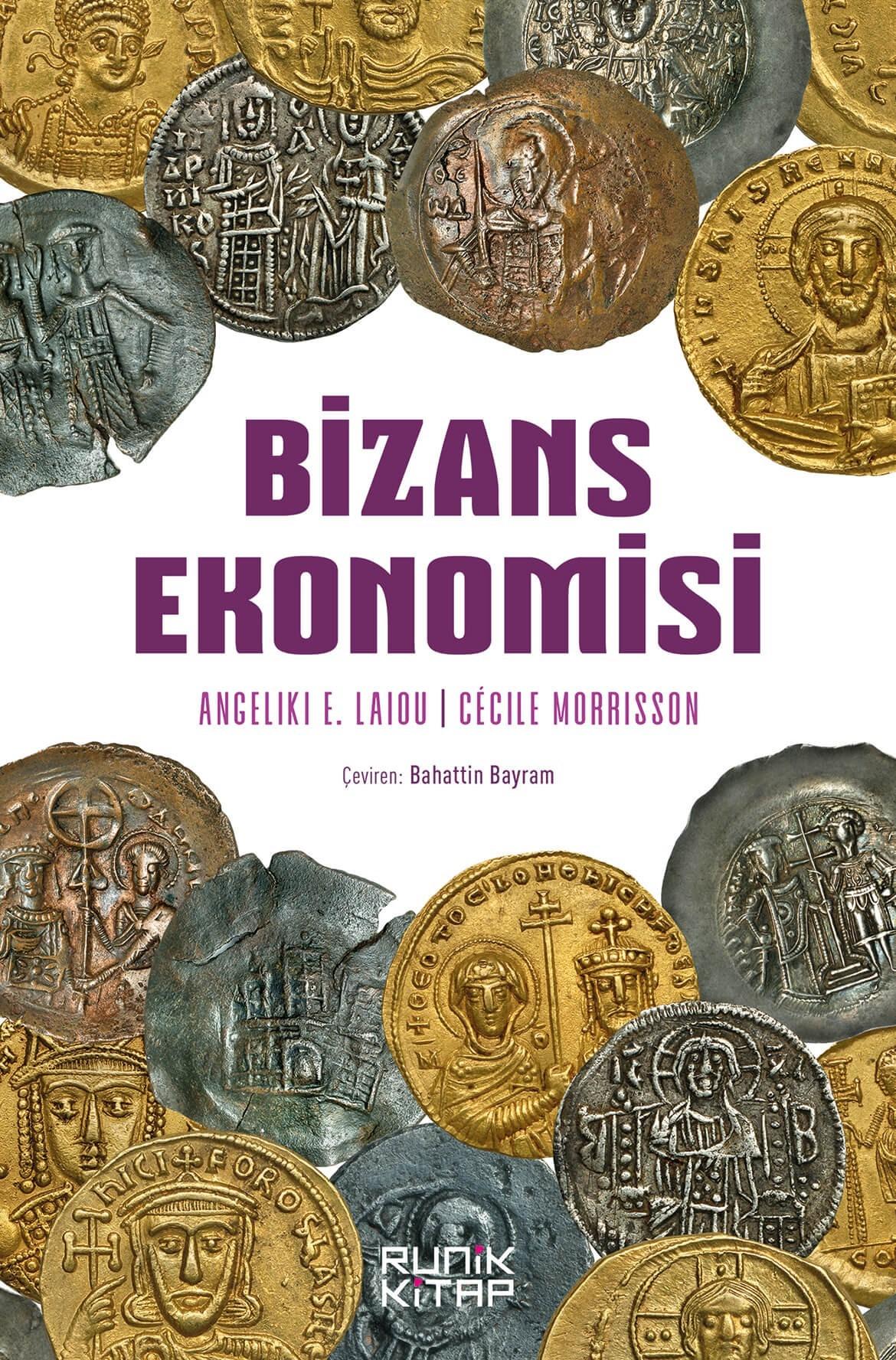 Bizans Ekonomisi