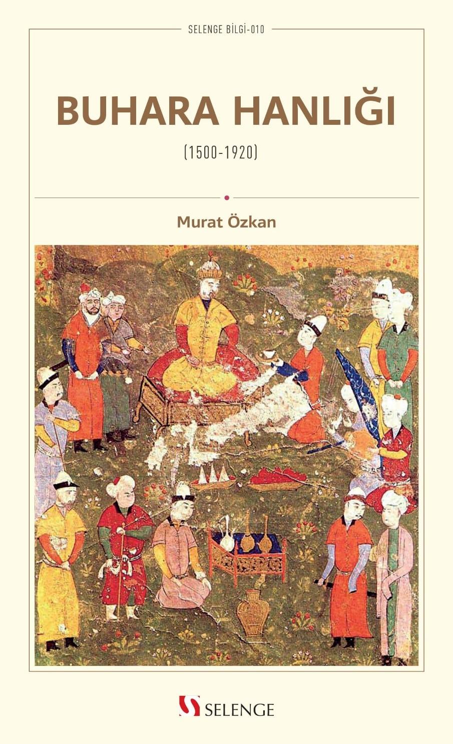 Buhara Hanlığı (1500-1920)