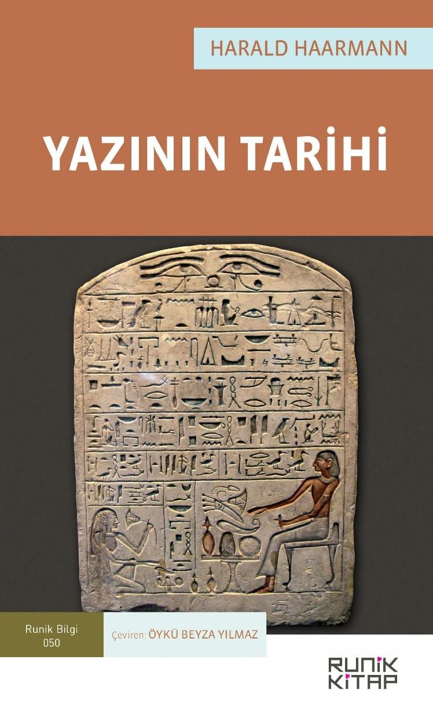 Yazının Tarihi