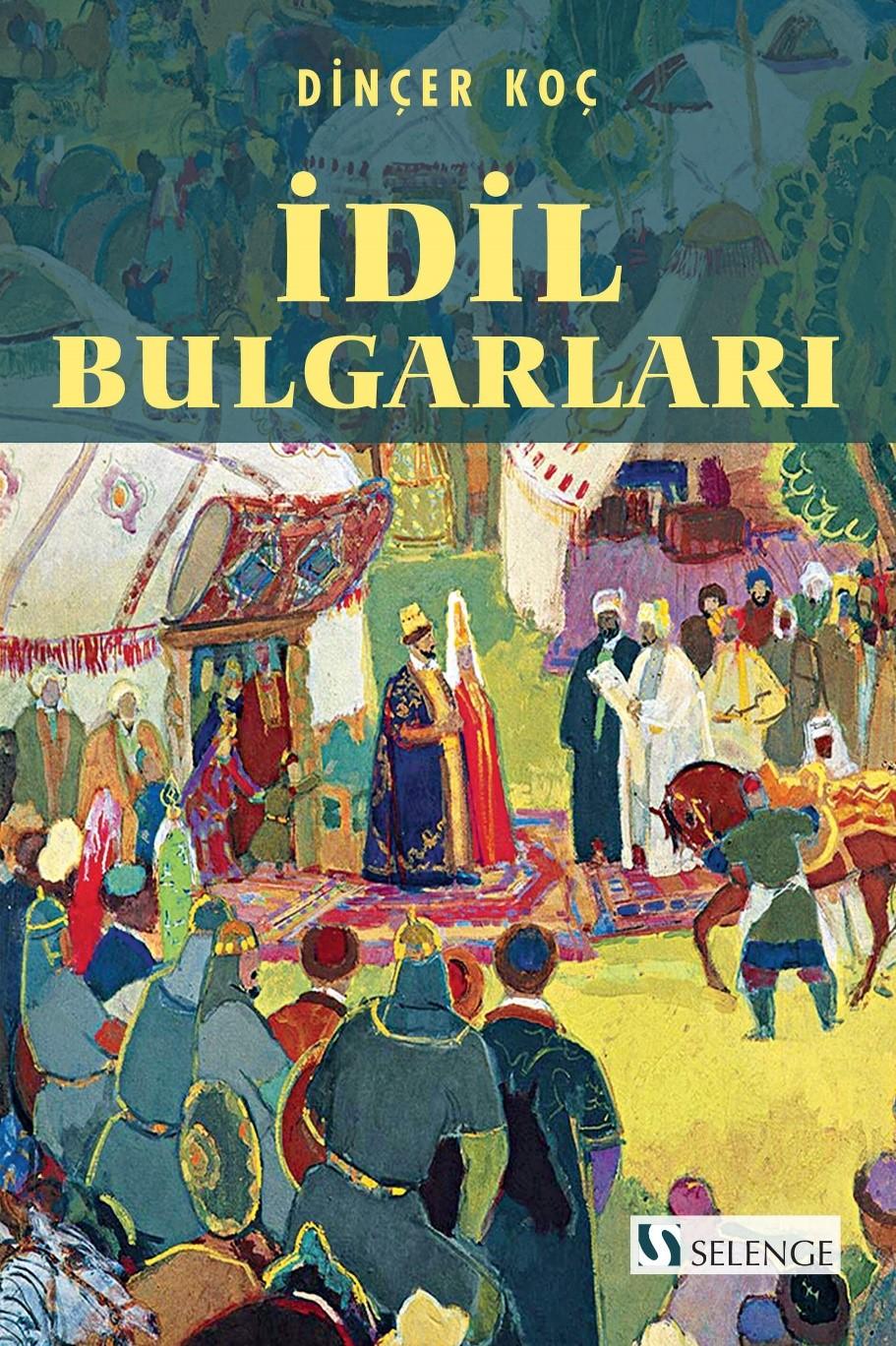 İdil Bulgarları