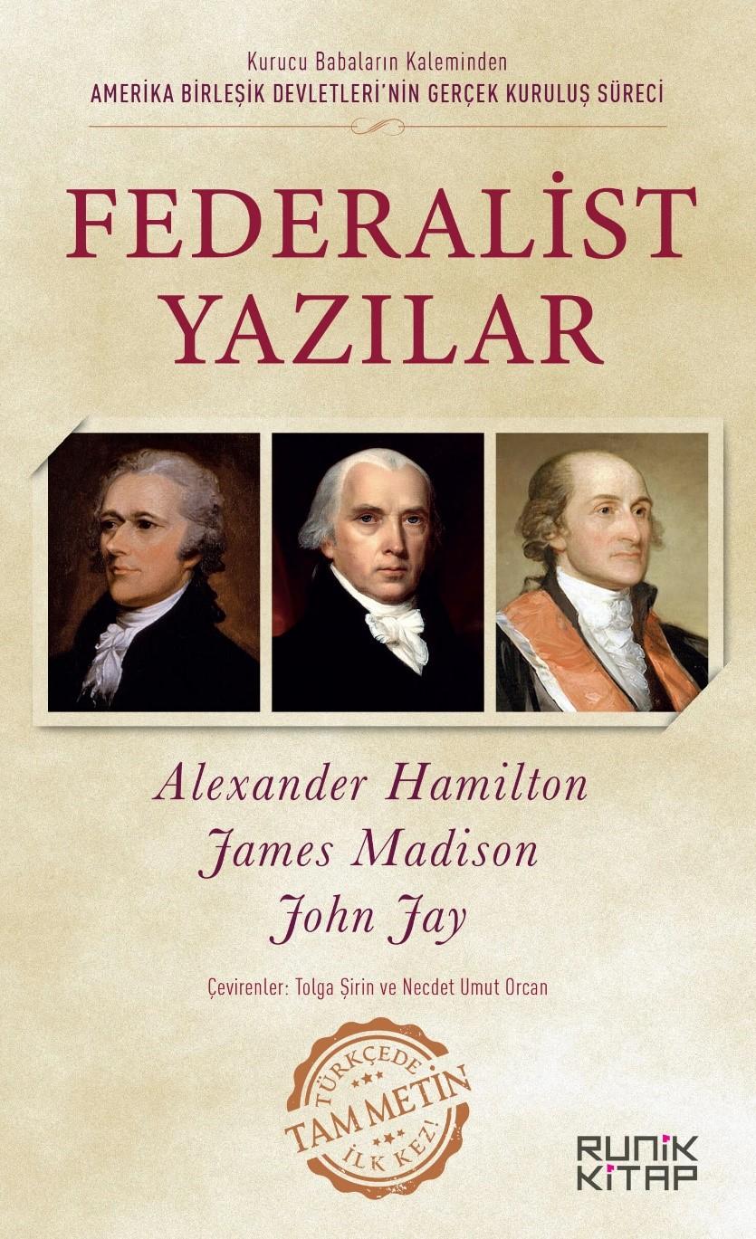 Federalist Yazılar