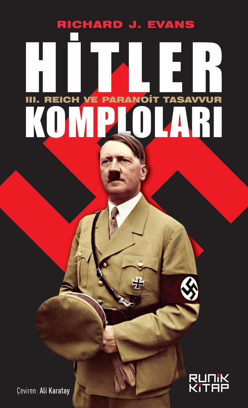 Hitler Komploları