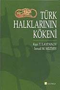 Türk Halklarının Kökeni